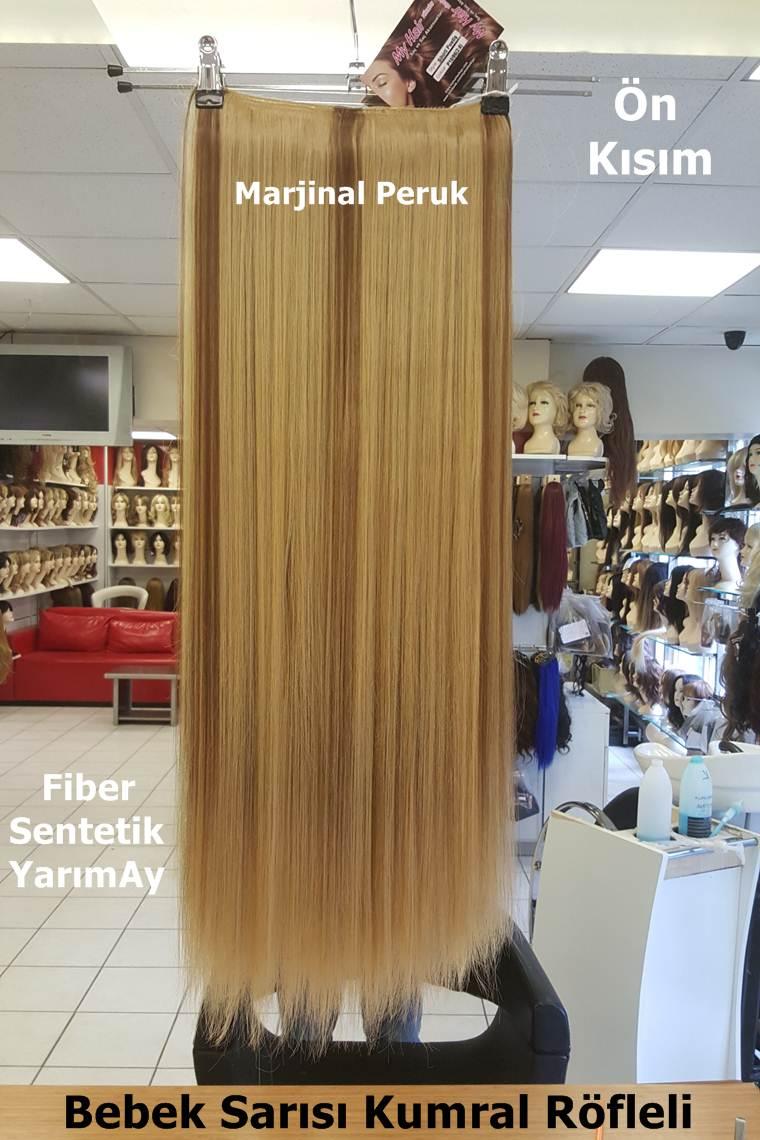 secret extensions sihirli saçlar fiber sentetik yarımay çıtçıt